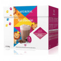 Café Royal Chocolat Chaud, capsule compatible Dolce Gusto (x 16)
