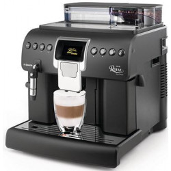 Machine à café Saeco Royal Gran Crema Black - Buroespresso