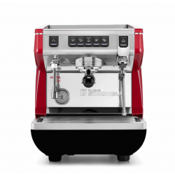 Appia Life 1 groupe Rouge - machine expresso pour restaurant