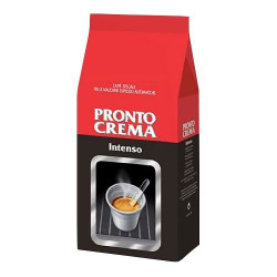 Café en grains Pronto Crema Intenso- Lavazza - 1 kg